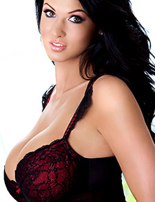 Alice Goodwin via Pinup Files