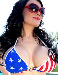 Dhalia big fake tits